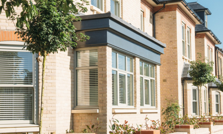 High quality student accommodation in Cambridge